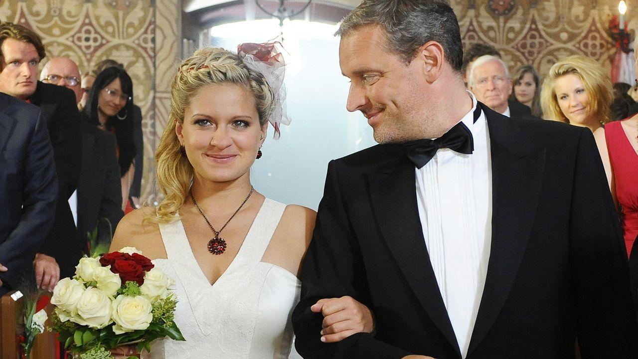 Anna-und-die-Liebe-Folge-563-04-SAT1-Oliver-Ziebe - Bildquelle: SAT.1/Oliver Ziebe