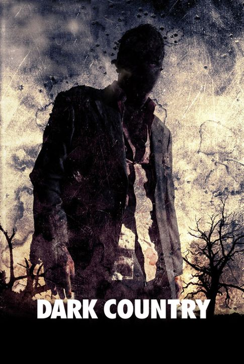 Dark Country - Plakatmotiv - Bildquelle: Sony 2010 CPT Holdings, Inc.  All Rights Reserved.