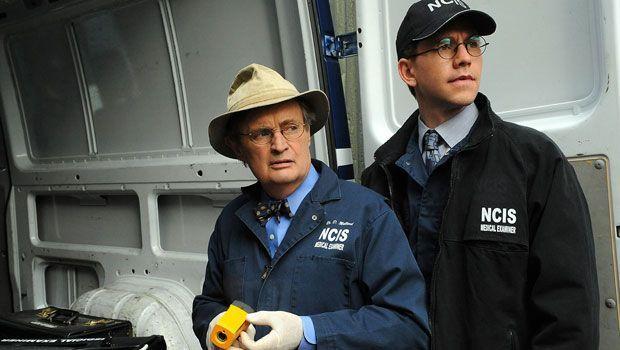 navy-cis-allgemein-CBS-Television-007 - Bildquelle: CBS Television
