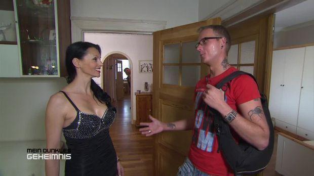 Mein Dunkles Geheimnis - Mein Dunkles Geheimnis - Schwedische Hausfrauen