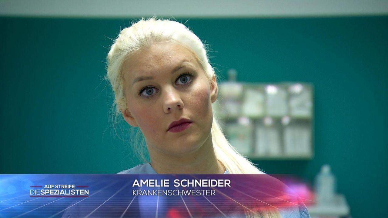 Amelie Schneider