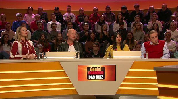 Genial Daneben - Das Quiz - Genial Daneben - Das Quiz - Hugo E. Balder Ist Leichtfüßig Wie Eine Gazelle