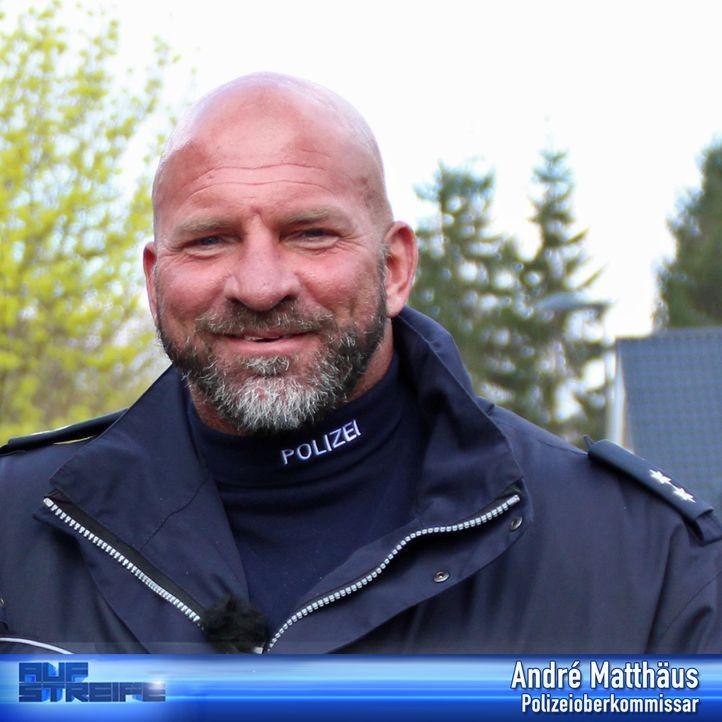 André Matthäus - Bildquelle: SAT.1