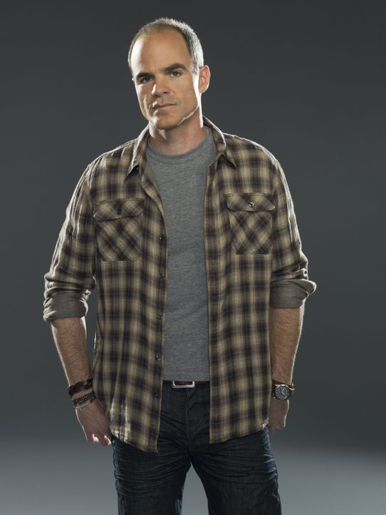 """(1. Staffel) - John """"Prophet"""" Sims (Michael Kelly) ist ein ehemaliger Straftäter mit guten Kontakten auf der Straße. Mit ruhiger Zen-ähnlicher Präse... - Bildquelle: ABC Studios"""