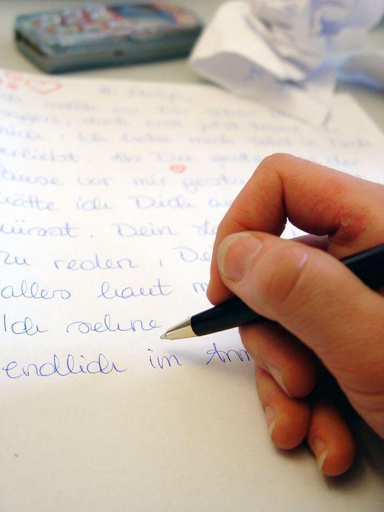 Heiratsantrag-Liebesbrief-Jens-Schierenbeck-dpa-gms - Bildquelle: Jens Schierenbeck/dpa/gms