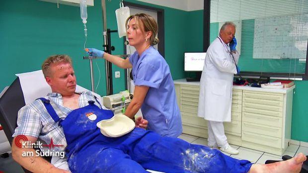 Klinik Am Südring - Klinik Am Südring - Gute Idee, Schlechte Umsetzung
