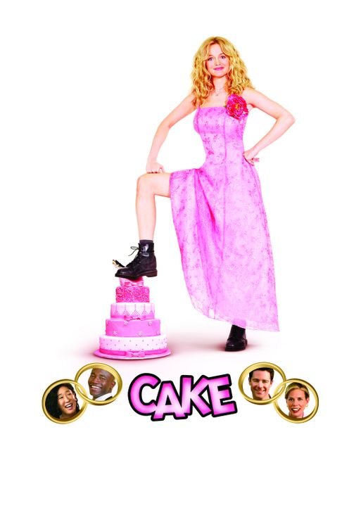 Pippa McGee (Heather Graham) feiert zwar gerne die Hochzeiten von Freundinnen, ist aber ein überzeugter Single. Eine Hochzeitsfeier in ihrem Heimat... - Bildquelle: First Look Media
