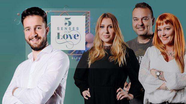 5 Senses For Love - 5 Senses For Love - Staffel 1 Episode 4: Kann Es Trotz Betrug Und Eifersucht Ein Happy End Geben?