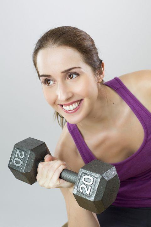 Sport steigert das Selbstwertgefühl Den inneren Schweinehund überwinden! Mel...