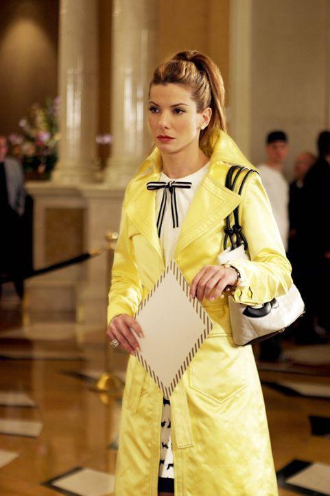 Nachdem die FBI-Angestellte Gracie Hart (Sandra Bullock) bei einem Schönheitswettbewerb Berühmtheit erlangt hat, ist die Undercover-Agentin jetzt de... - Bildquelle: Warner Bros. Television