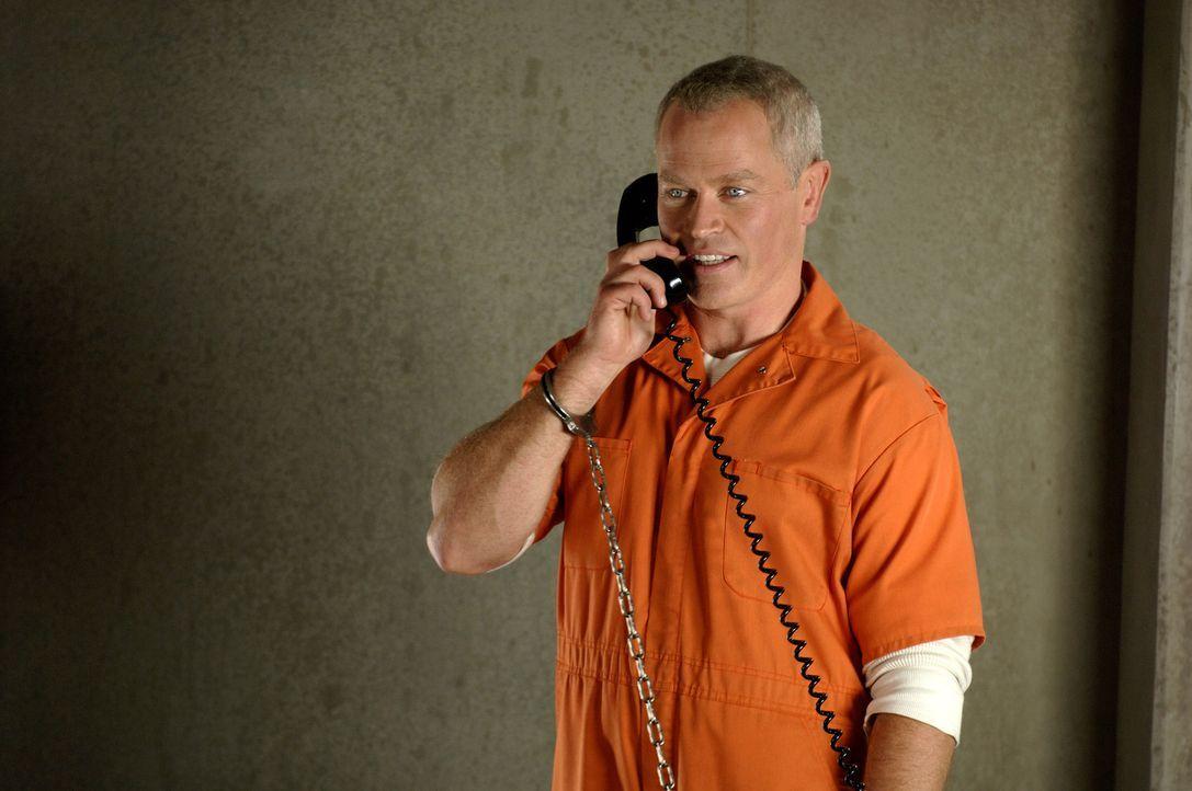 Dr. Jack Gramm ist ein forensischer Psychiater beim FBI. Durch seine Ermittlungen und Begutachtungen konnte das FBI einen Serienkiller (Neal McDonou... - Bildquelle: Nu Image