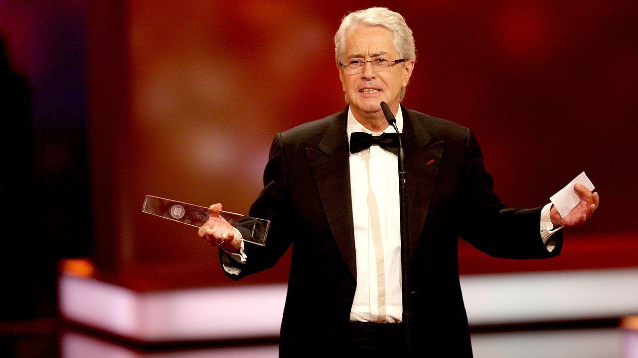 Deutscher-Fernsehpreis-121002-12-frank-elstner-dpa.jpg - Bildquelle: dpa