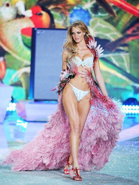 Victorias-Secret-Show-13-11-13-13-AFP - Bildquelle: AFP