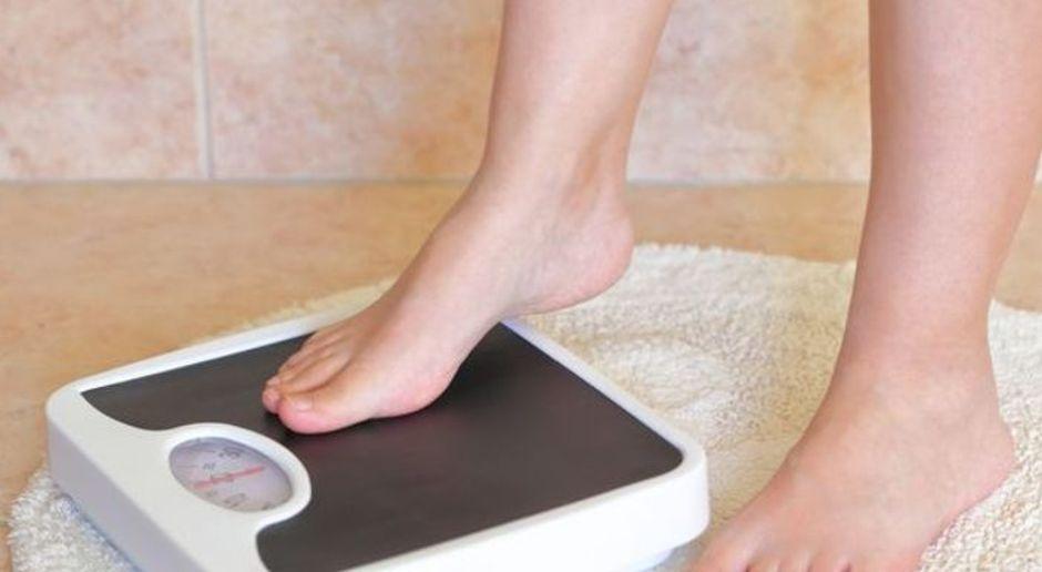 16 kg schnell abnehmen