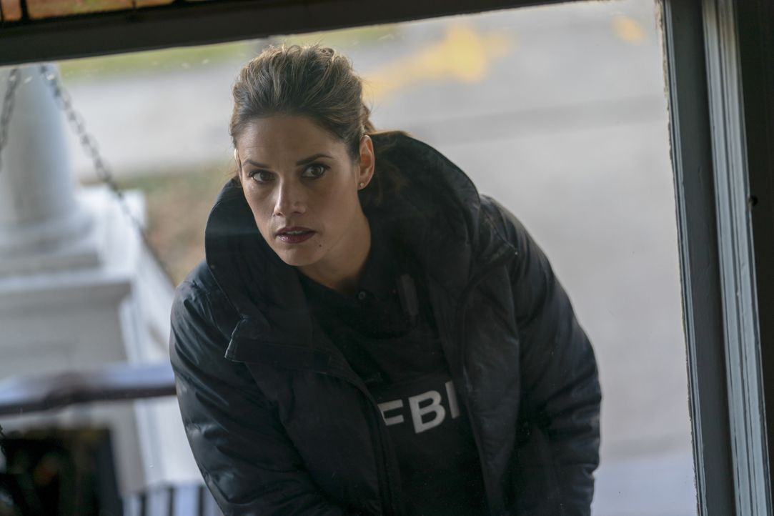Maggie Bell (Missy Peregrym) - Bildquelle: Michael Parmelee 2019 CBS Broadcasting, Inc. All Rights Reserved / Michael Parmelee