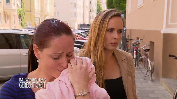 Im Namen Der Gerechtigkeit - Im Namen Der Gerechtigkeit - Staffel 2 Episode 197: Baby Lilli Verzweifelt Gesucht