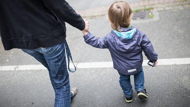 Kinder Machen Glücklich
