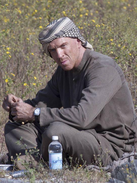 Versucht heimlich die Grenze zum Iran zu überqueren. Die Mission droht aber, an Minen und Grenzpatrouillen zu scheitern: Brody (Damian Lewis) ... - Bildquelle: 2013 Twentieth Century Fox Film Corporation. All rights reserved.