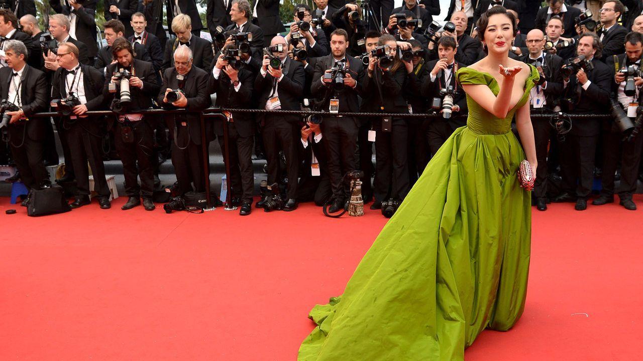 Cannes-2013-08-AFP - Bildquelle: AFP