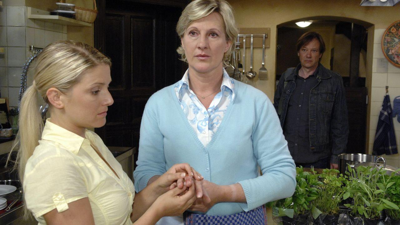 Anna-und-die-Liebe-Folge-276-01-Sat1-Claudius-Pflug - Bildquelle: SAT.1/Claudius Pflug