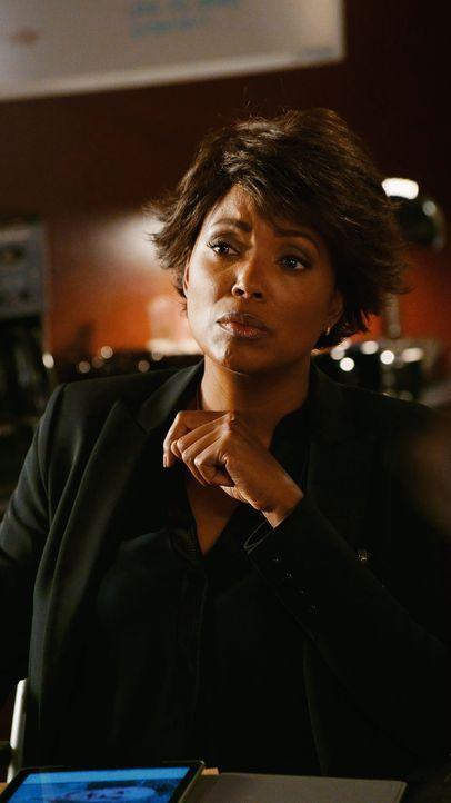 Bei den Ermittlungen in einem neuen Fall wird Tara (Aisha Tyler) und ihren Kollegen schnell klar, dass sie es nicht nur mit einem Serienkiller, sond... - Bildquelle: Monty Brinton ABC Studios