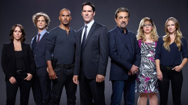 Episodenguide Criminal Minds
