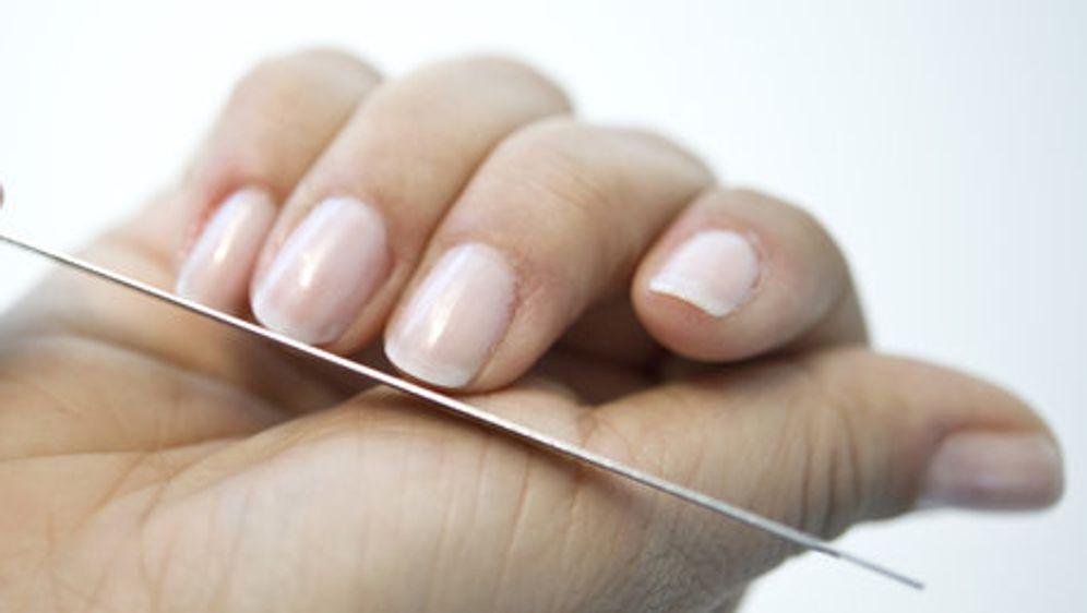 Natürlich Schöne Nägel Tipps Für Gesunde Starke Nägel