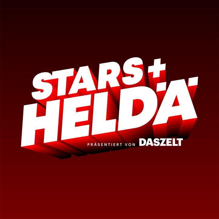 Das Zelt - Stars+Heldä - Logo - Bildquelle: Das Zelt