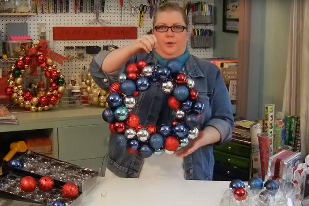 151208_Weihnachtsschmuck_Bildergalerie-b4_Youtube_AJsCraftRoom - Bildquelle: Youtube_AJsCraftRoom