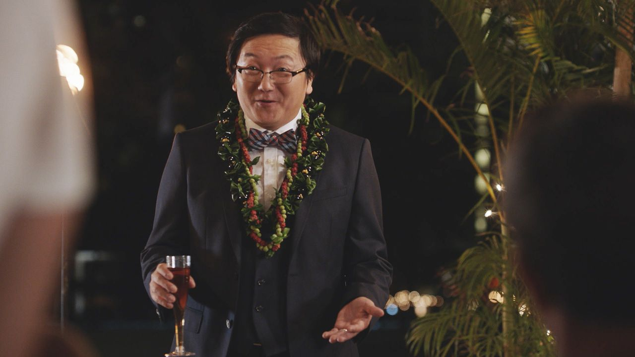 Der Abschied naht: Max (Masi Oka) ... - Bildquelle: Norman Shapiro 2016 CBS Broadcasting, Inc. All Rights Reserved