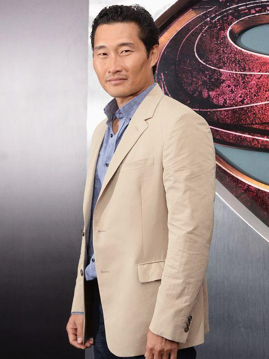 Daniel-Dae-Kim-13-06-10-getty-AFP - Bildquelle: getty-AFP