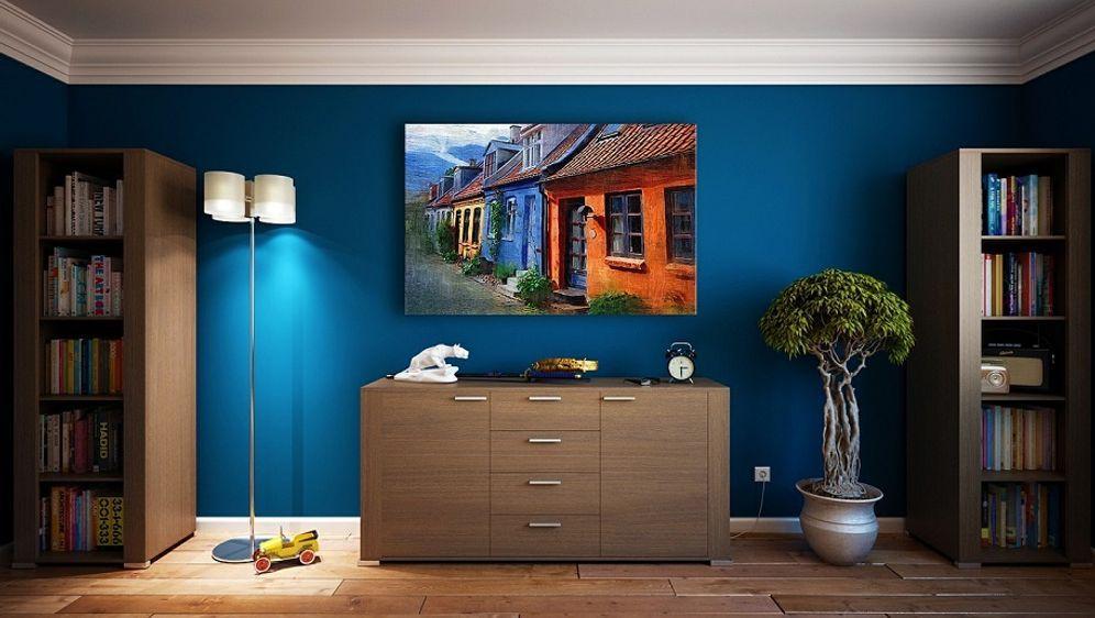 Raumgestaltung – Ideen und Tipps zu Farben in Wohnungen