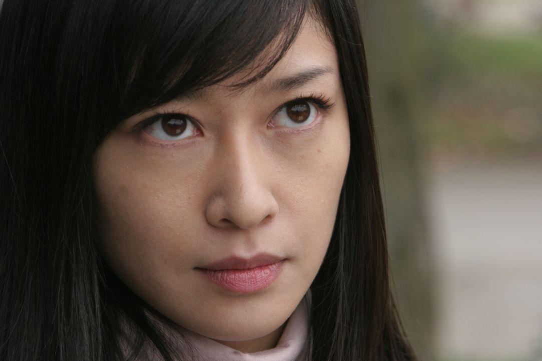 Um den Fluch zu beenden, reist Naoko (Emi Ikehata) nach Chicago, wo ihre tote Schwester Kayako zuletzt gemordet hat. Dort freundet sie sich mit der... - Bildquelle: Constantin Film Verleih