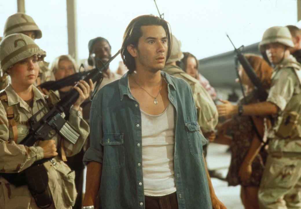 Miguel Casse (James Duval) - Bildquelle: 1996 Twentieth Century Fox Film Corporation.  All rights reserved.