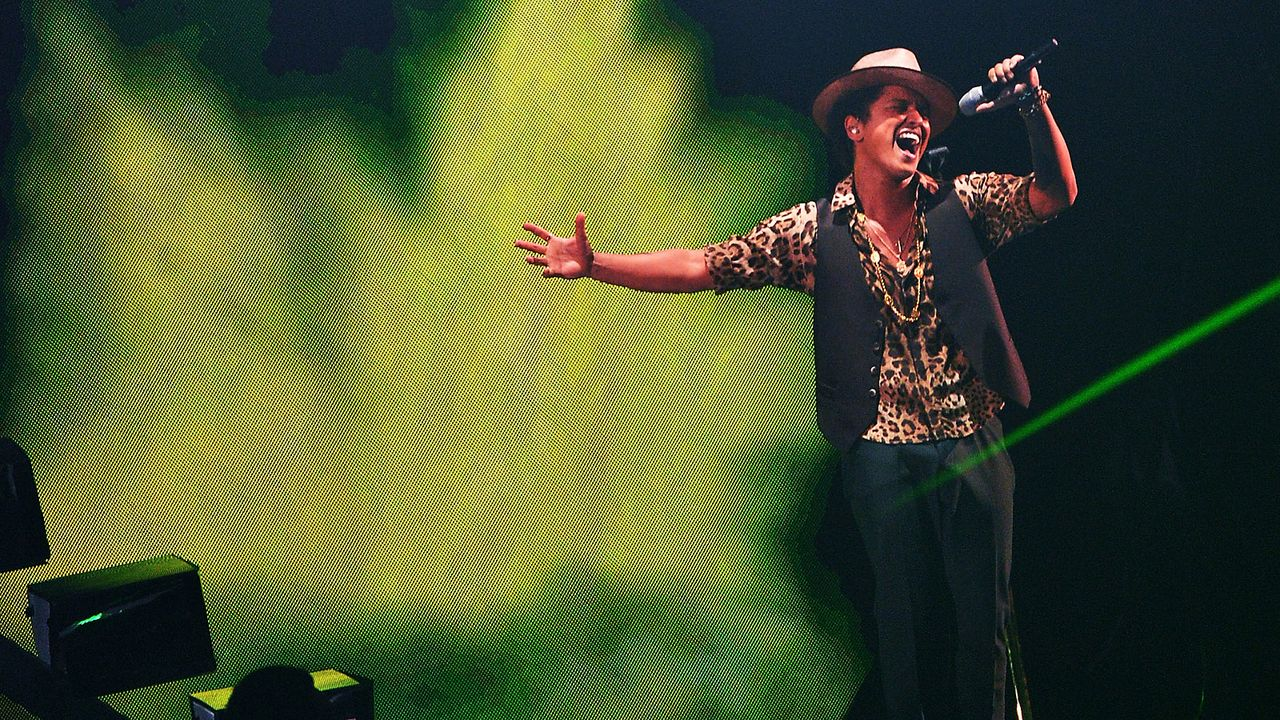 MTV-Music-Video-Awards-Bruno-Mars-130825-getty-AFP - Bildquelle: getty-AFP