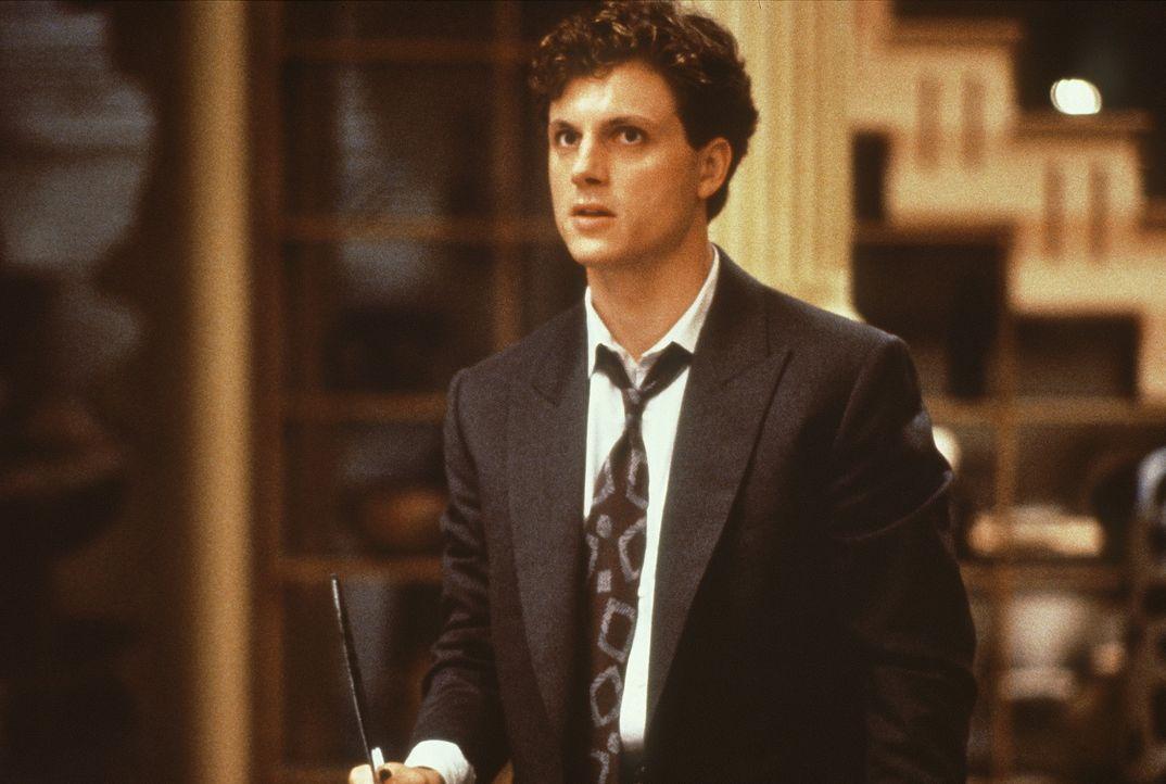 Carl (Tony Goldwyn) führt nichts Gutes im Schilde ... - Bildquelle: Paramount Pictures