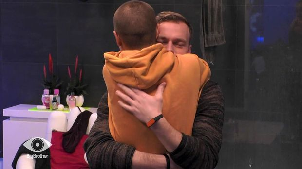 Big Brother - Big Brother - Folge 20: Michelle Will Klartext - Und Fragt Philipp Nach Rebecca