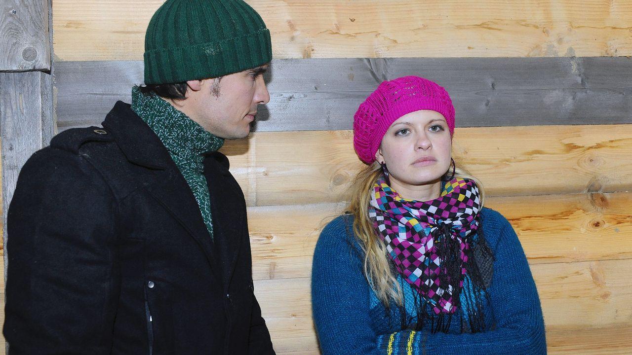 Anna-und-die-Liebe-Folge-338-02-Sat1-Oliver-Ziebe - Bildquelle: SAT.1/ Paul Ziebe