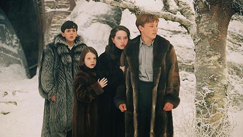 Die Chroniken von Narnia: Der König von Narnia - Bildquelle: 2005 Disney/Walden