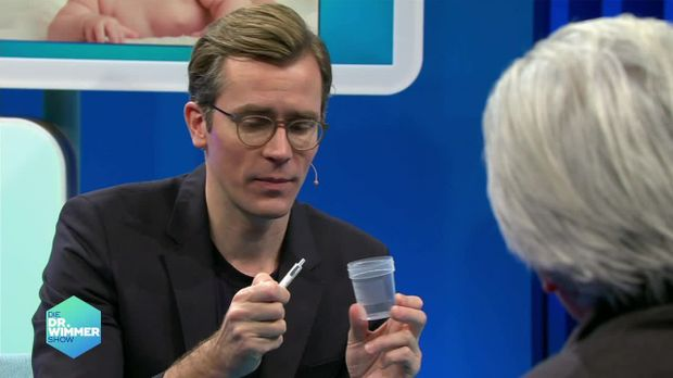 Die Dr. Wimmer Show - Die Dr. Wimmer Show - Unerfüllter Kinderwunsch: Ist Samenspende Eine Option?