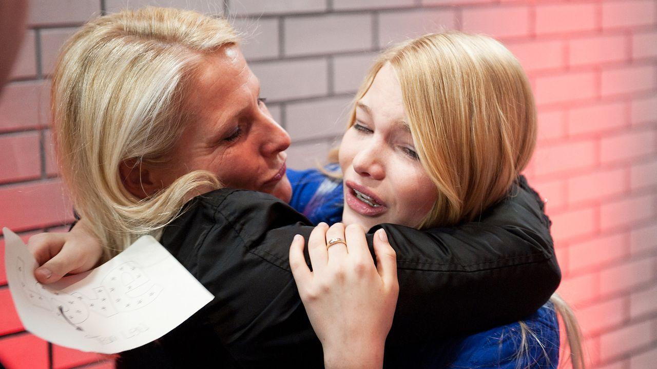The-Voice-Kids-Nachher-Emma-01-Andre-Kowalski - Bildquelle: SAT.1/Andre Kowalski
