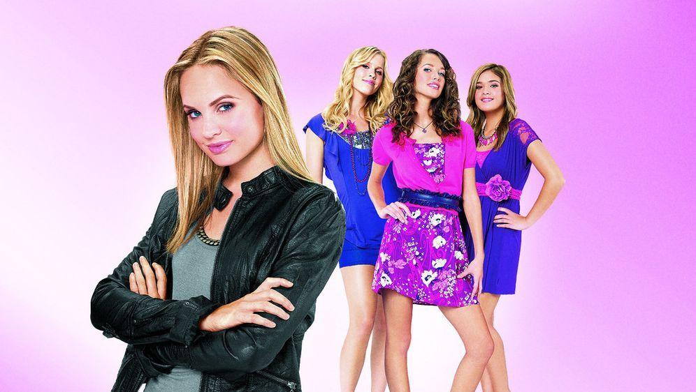 Girls Club 2 - Vorsicht bissig!