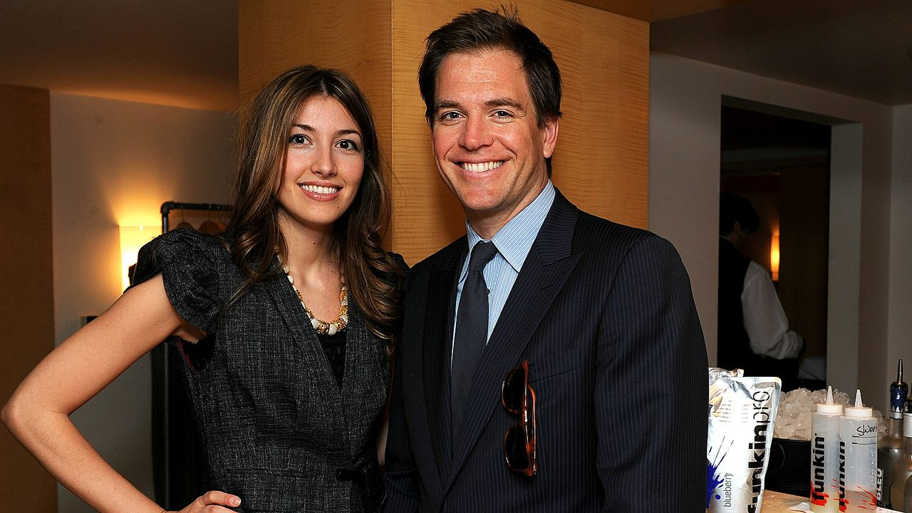 michael-weatherly-11-01-15-gast-anzug-getty-AFP - Bildquelle: getty-AFP