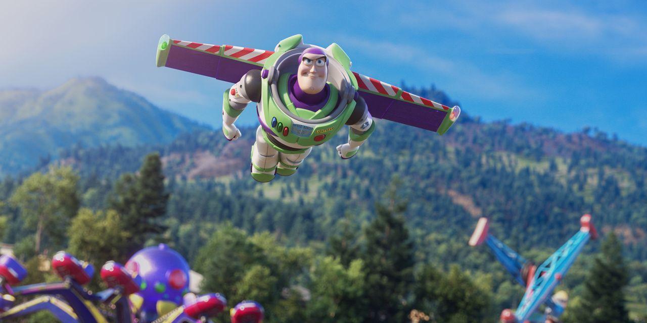 Buzz Lightyear - Bildquelle: 2019 Dinsey/Pixar. All Rights Reserved.