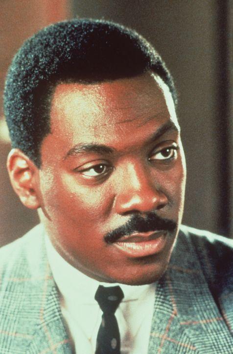 Als charmanter und eleganter Gauner mit Stil hat man es im Knast nicht leicht, wie Reggie feststellen muss. Nach fünf Jahren Gefängnis, zu denen e... - Bildquelle: Paramount Pictures