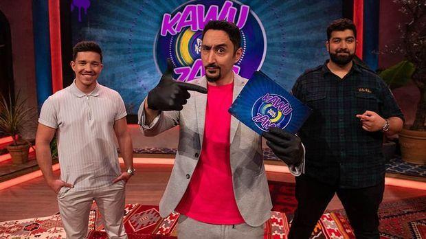 Die Faisal Kawusi Show - Die Faisal Kawusi Show - Kawusi, Kawusier, Kawuzam!