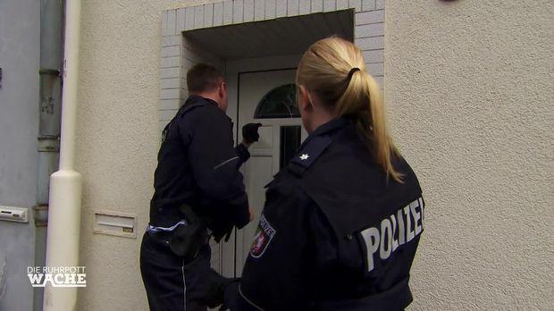 Die Ruhrpottwache - Die Ruhrpottwache - Verprügelt Und Um Tochter Beraubt