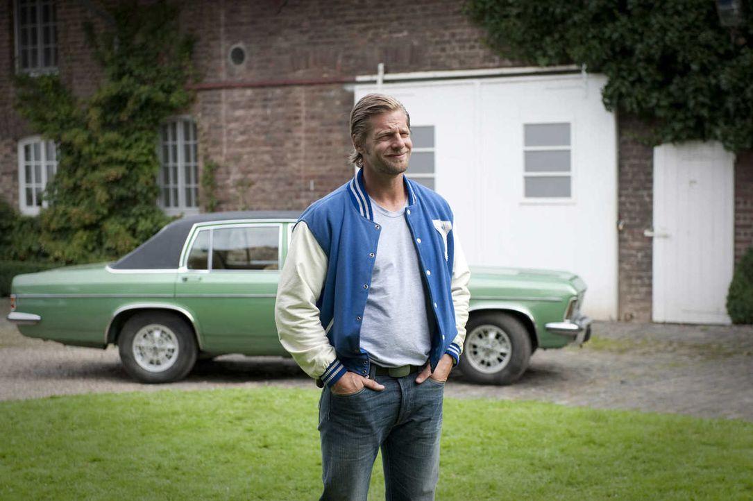 (2. Staffel) - Nach wie vor halten die Irrungen und Wirrungen der Liebe Mick (Henning Baum) gewaltig auf Trab ... - Bildquelle: Martin Rottenkolber SAT.1