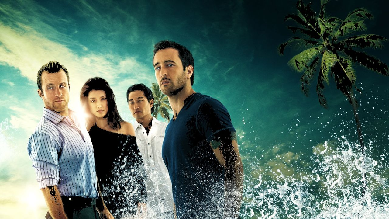 Hawaii Five O Staffel 8 Sat 1