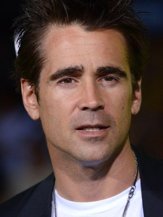 Colin-Farrell-12-10-01-Joe-Klamar-AFP - Bildquelle: Joe Klamar/AFP